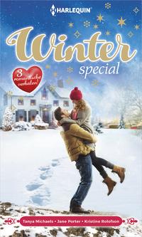 Winterspecial: Onbedoeld verliefd ; Onvergetelijke winter ; Zoete bekoring-Jane Porter, Kristine Rolofson, Tanya Michaels-eBook