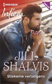 Stiekeme verlangens-Jill Shalvis-eBook