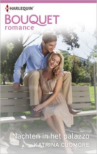 Nachten in het palazzo-Katrina Cudmore-eBook