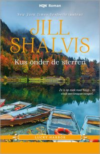 Kus onder de sterren-Jill Shalvis-eBook
