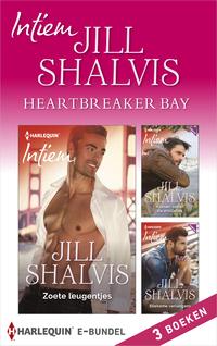 Heartbreaker Bay (3-in-1)-Jill Shalvis-eBook