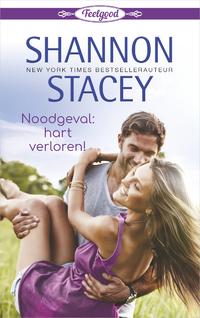 Noodgeval: hart verloren!-Shannon Stacey-eBook