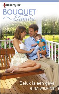 Geluk is een gave-Gina Wilkins-eBook