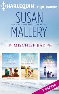 Mischief Bay-Mischief Bay Mallery-eBook