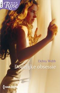 Dodelijke obsessie-Debra Webb-eBook