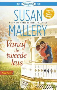 Vanaf de tweede kus-Susan Mallery-eBook