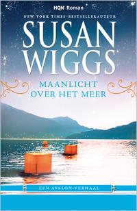 Maanlicht over het meer-Susan Wiggs-eBook