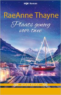 Plaats genoeg voor twee-Raeanne Thayne-eBook