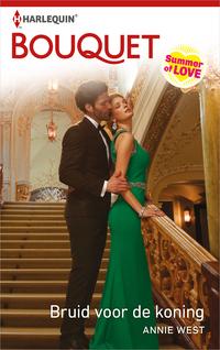 Bruid voor de koning-Annie West-eBook