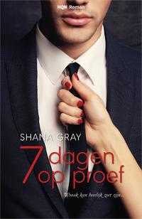 Zeven dagen op proef-Shana Gray-eBook