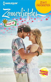 Zomerliefdes - Italië-Christina Hollis, Lucy Gordon-eBook