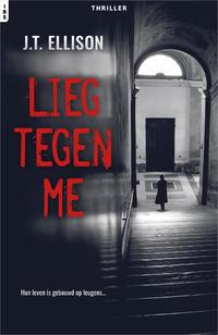 Lieg tegen me-J.T. Ellison-eBook