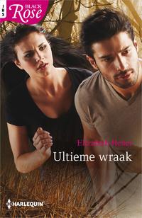 Ultieme wraak-Elizabeth Heiter-eBook