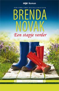 Een stapje verder-Brenda Novak-eBook