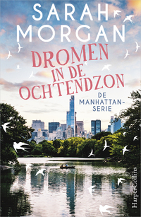 Dromen in de ochtendzon-Sarah Morgan-eBook