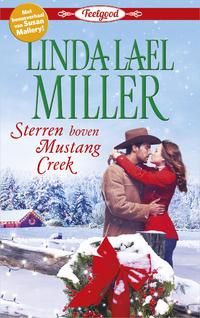 Sterren boven Mustang Creek ; Kerst met een kroontje-Linda Lael Miller, Susan Mallery-eBook