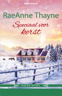 Speciaal voor kerst-Raeanne Thayne-eBook