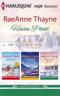 Haven Point-Raeanne Thayne-eBook