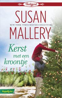 Kerst met een kroontje-Susan Mallery-eBook