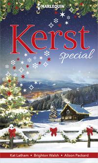 Kerstspecial: Verliefd onder de mistletoe ; Weerzien met kerst ; De mooiste tijd van het jaar-Alison Packard, Brighton Walsh, Kat Latham-eBook