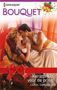 Kerstbruid voor de prins-Carol Marinelli-eBook