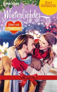 Winterliefdes - Hart vol charme-Jessica Steele, Margaret Way, Natasha Oakley-eBook