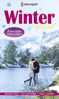 Harlequin Winterspecial-Anna J. Stewart, Cari Lynn Webb, Melinda Curtis-eBook