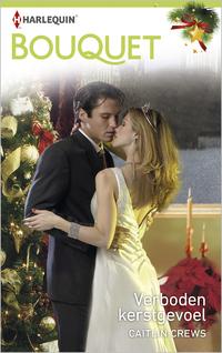 Verboden kerstgevoel-Caitlin Crews-eBook