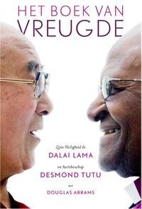 Het boek van vreugde-Dalai Lama, Desmond Tutu, Douglas Abrams
