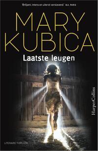 Laatste leugen-Mary Kubica