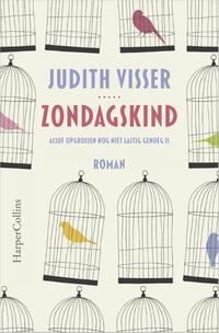 Zondagskind-Judith Visser