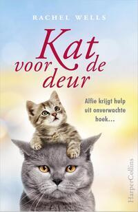 Kat voor de deur-Rachel Wells