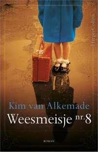 Weesmeisje #8-Kim van Alkemade