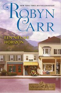 Een nieuwe horizon-Robyn Carr