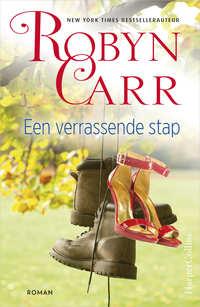 Een verrassende stap-Robyn Carr