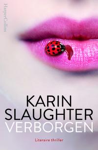 Verborgen-Karin Slaughter