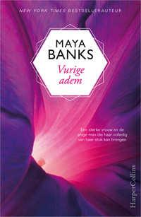 Vurige adem-Maya Banks