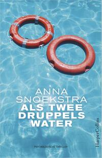Als twee druppels water-Anna Snoekstra