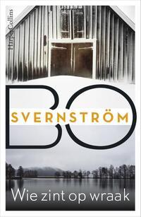 Wie zint op wraak-Bo Svernström
