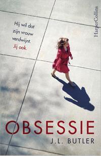 Obsessie-J.L. Butler