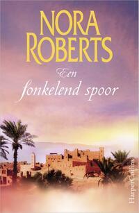 Een fonkelend spoor-Nora Roberts