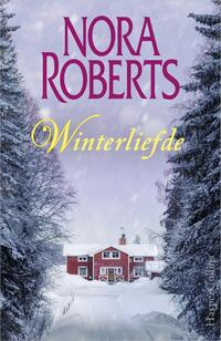 Winterliefde-Nora Roberts