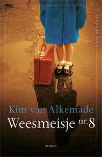 Weesmeisje nr. 8-Kim van Alkemade-eBook