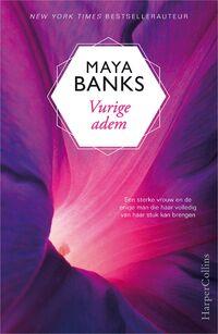 Vurige adem-Maya Banks-eBook