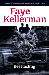 Beestachtig-Faye Kellerman-eBook