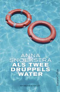 Als twee druppels water-Anna Snoekstra-eBook