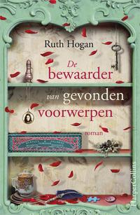 De bewaarder van gevonden voorwerpen-Ruth Hogan-eBook