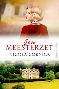 Een meesterzet-Nicola Cornick-eBook