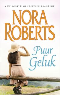 Puur geluk-Nora Roberts-eBook