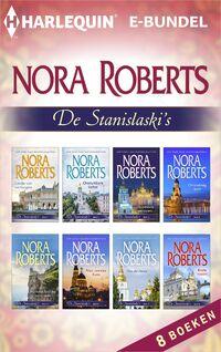 De Stanislaski's (8-in-1)-Nora Roberts-eBook